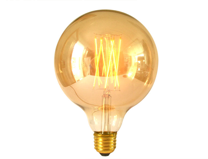 Led Calex Light Bulb Both Dimming Amp Filament