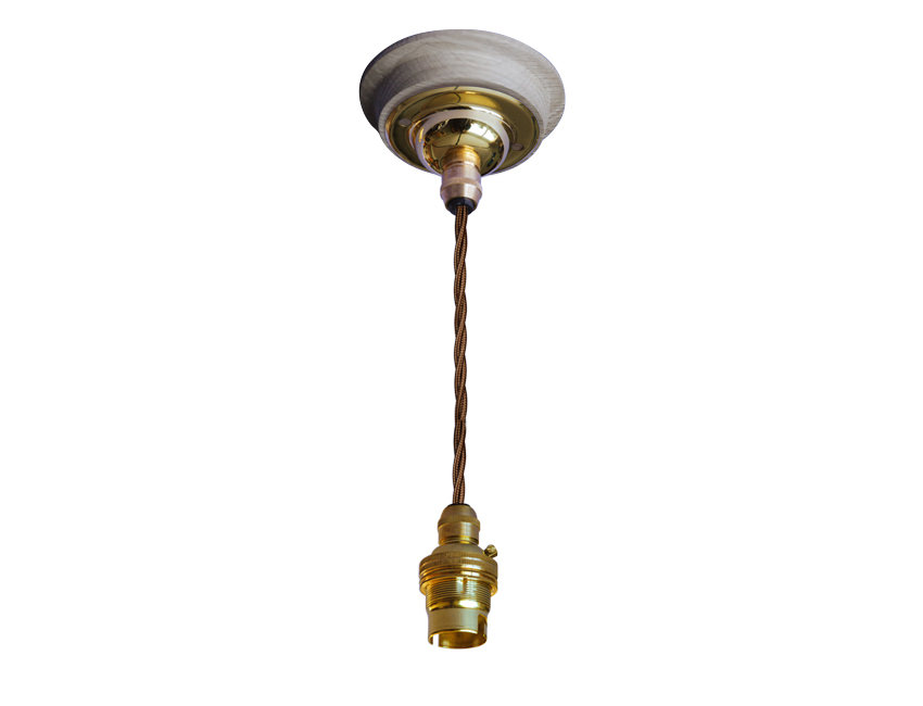 Ceiling Lights Pendant : Ceiling pendant light kits from lamps and lights ltd