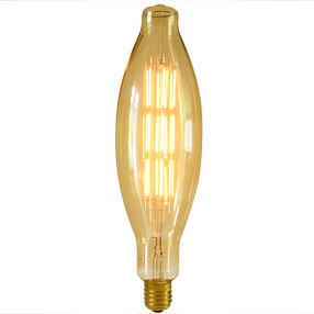 Giant LED Elips lamp bulb