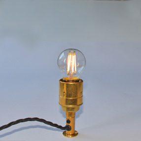 Group Photo of LED mini globe Edison Screw lamp