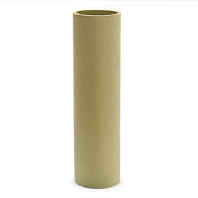 4 inch candle tube with no drips