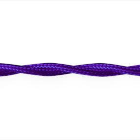2 Core Lighting flex in purple finish