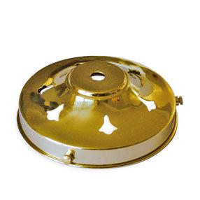 Brass gallery 4¼