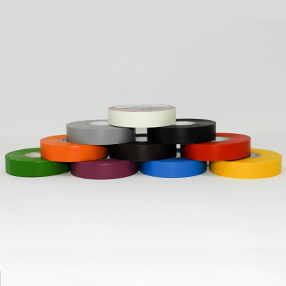 Group Photo of Black Electrical Insulation Tape