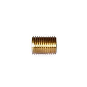 Brass allthread 10mm x 13mm