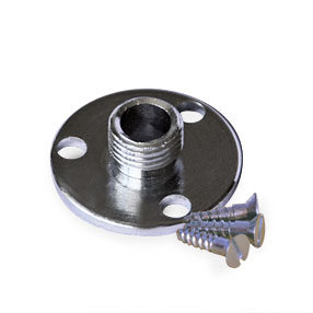 Chrome Plate with 10mm Thread