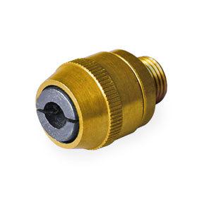 Solid brass 10mm cordgrip