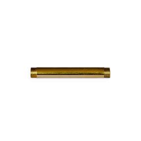 Solid Brass 2