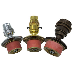 table lamp kit for large ceramic vases