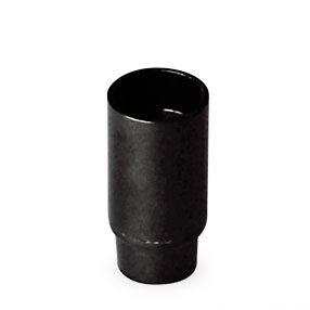 Small Edison Screw plain candle lampholder