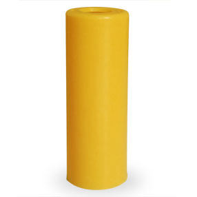 Moodshade Bulb Cover in Yellow