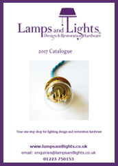Lighting accessories catalogue