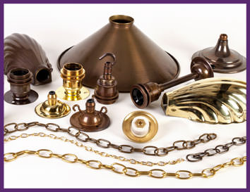 vintage lamp chain products