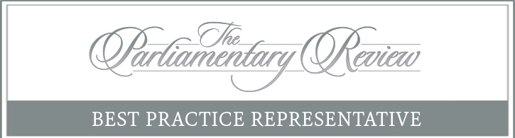 Parliamentary review representative