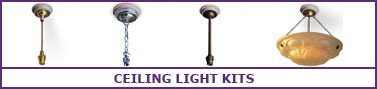 Ceiling Light Kits
