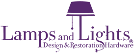 Lamps and Lights Design & Restoration Hardware