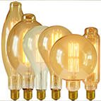 giant led filament lamp bulbs