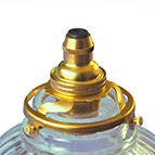 BC french light shade gallery