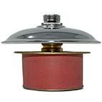 Vase lamp kit