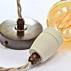 lampholders ceramic