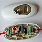 dimmer wiring