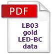 Info Data Sheet
