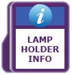 Lamp Holder Information
