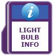 Light Bulb Information