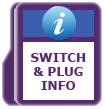 Switch & Plug Information