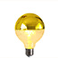 Reflector Gold LED ES light bulb