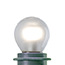 LED mini globe Edison Screw lamp
