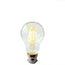 Standard size filament LED BC light bulb