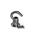 Chrome Mini ceiling hook