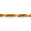 Gold 2 core braided light flex 100m
