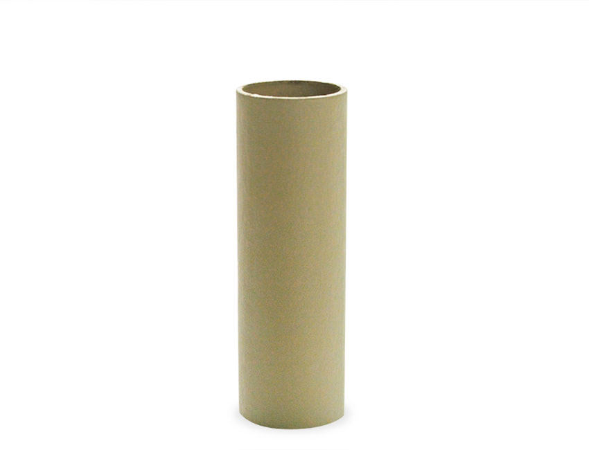 Wall Light Candle Tubes : 3 ? inch Plain ivory chandelier candle tube cover
