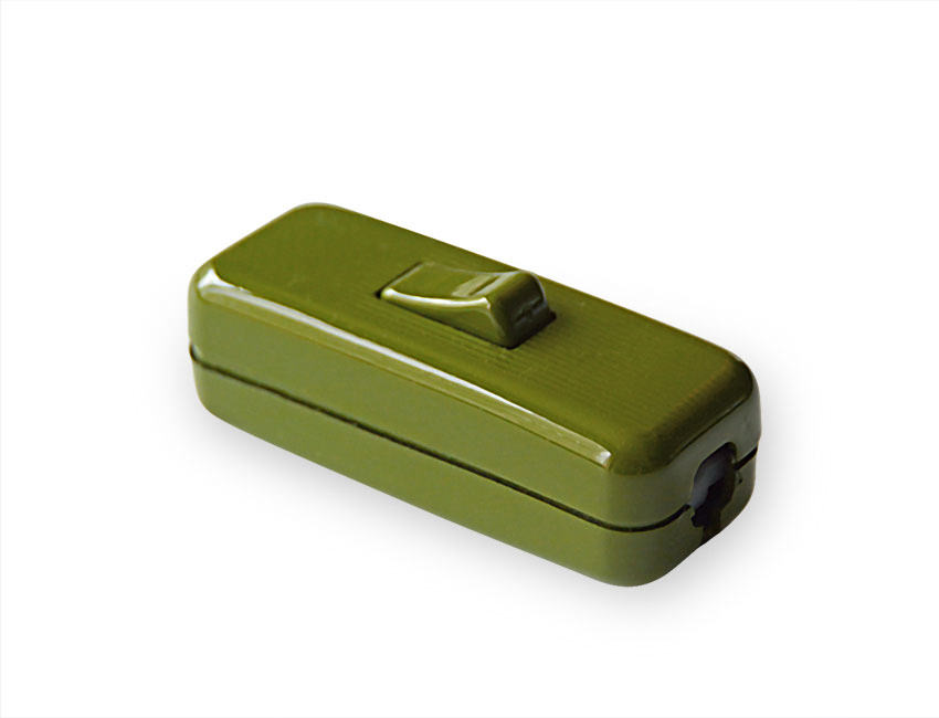 Table floor lamp switches 10 colours matching plugs sage green rocker table lamp switch greentooth Choice Image
