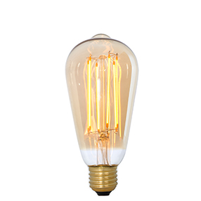 BIG Vintage Squirrel Gold LED ES light bulb.jpeg 150x150