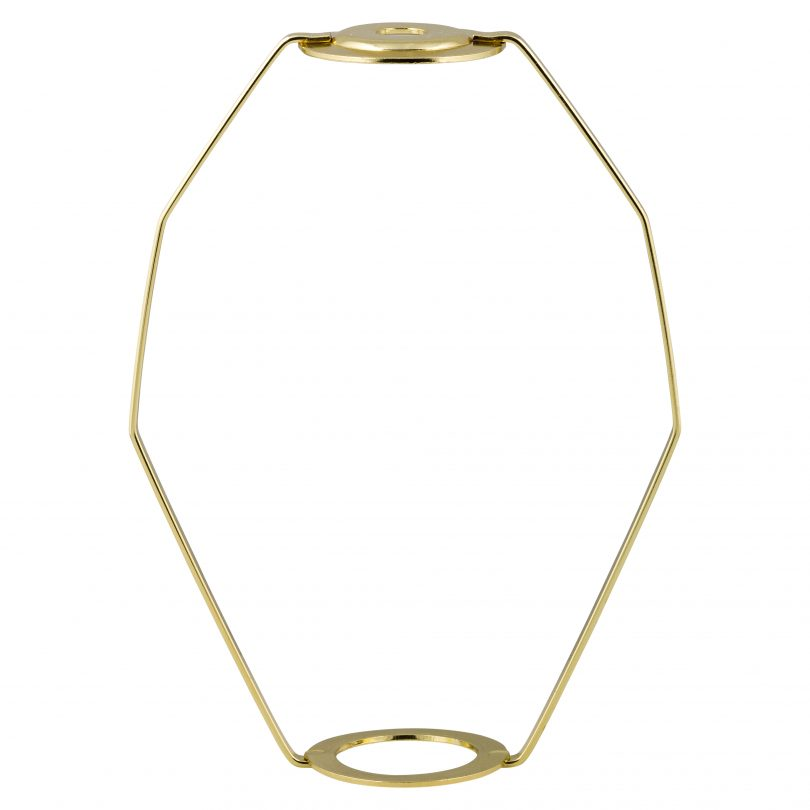 Brass harp BC 150x150