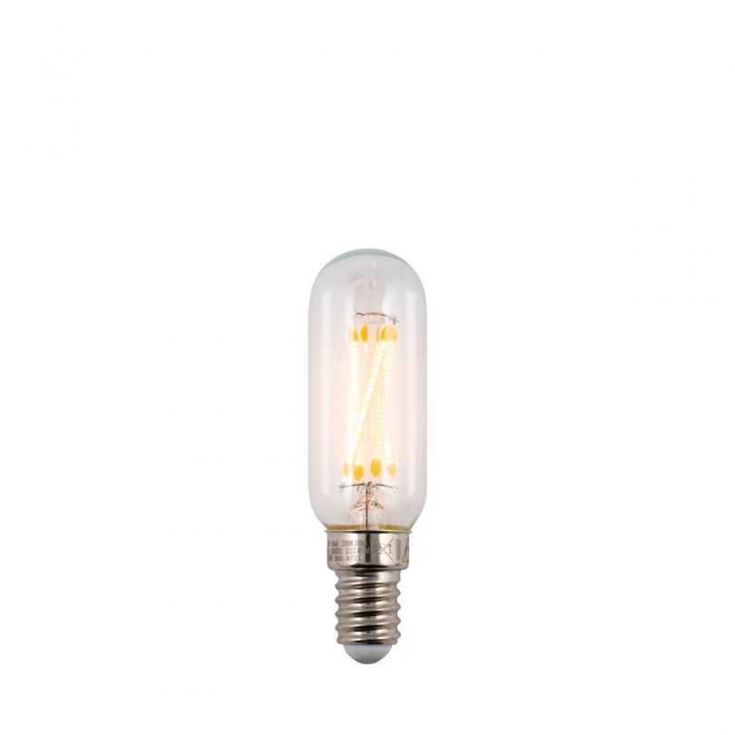 LED Filament Small tube light bulb 150x150