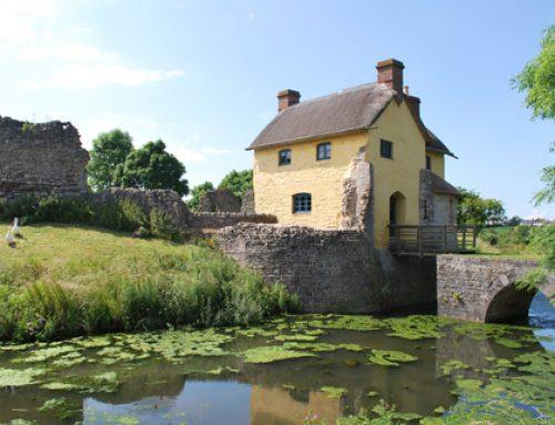 Restoring historic buildings