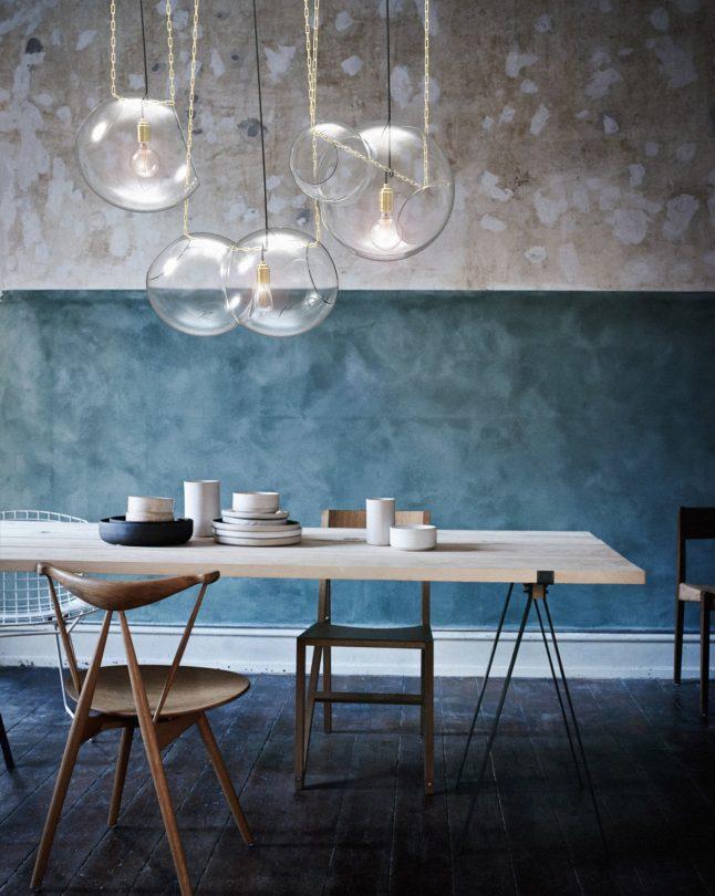 Design Haus Liberty Lighting project