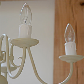 big bulb candle bc chandelier 150x150