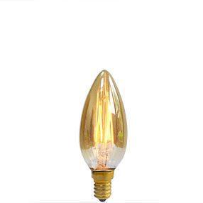 big bulb candle gold led filament ses lit cal 150x150