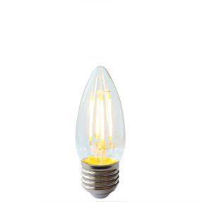 big bulb candle led filament es lit ven 150x150