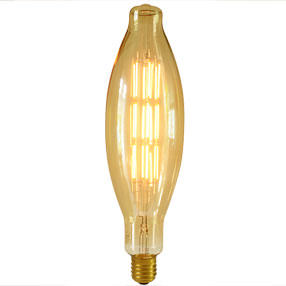 big bulb giant elips gold led filament ges lit cal 150x150