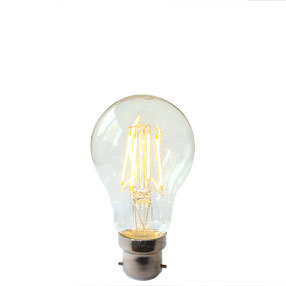 big bulb standard led filament bc lit cal 150x150