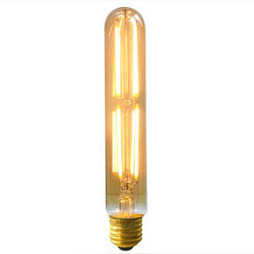 big bulb tube long led filament gold es lit cal 150x150