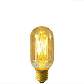 big bulb tube vintage gold led filament es lit cal 150x150