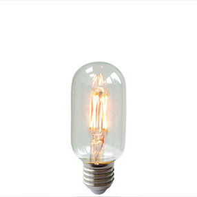 big bulb tube vintage led filament es lit cal 150x150