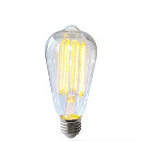 big bulb vintage led filament es lit cal 150x150